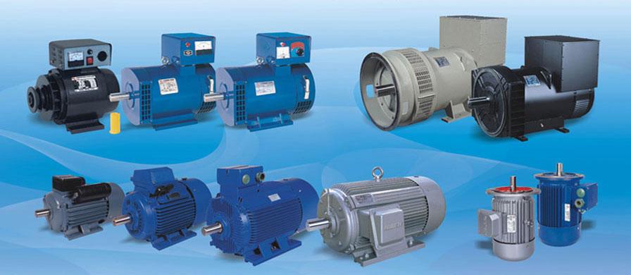 دانستنی صنعتی الکتروموتور ، الکتروموتور چیست ؟
