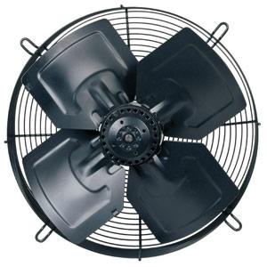 Ftp Fan 500-137/50-E